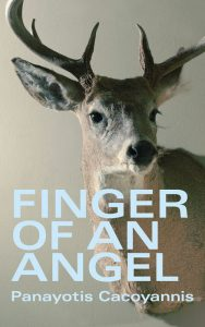 """Read more about the article It's just been published… """"Finger of an Angel"""""""