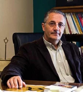 """Ο Στέλιος Στυλιανίδης στο Libre: """"Το σοκ του κοροναϊού: Από την φαντασίωση της παντοδυναμίας στην επιδημία του φόβου"""""""