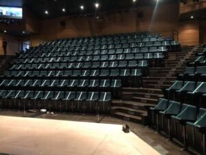 Read more about the article Το Θέατρο είναι ασφαλές!