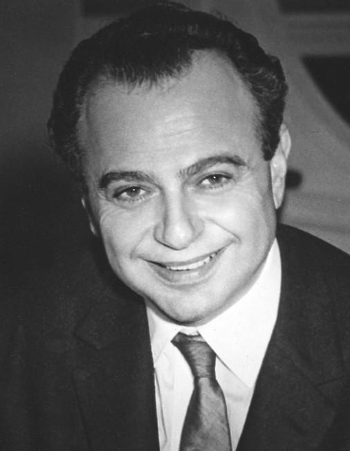 You are currently viewing 100 χρόνια Μιχάλης Κακογιάννης